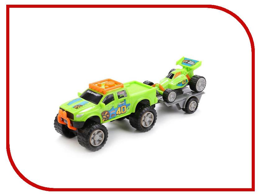 Игрушка Toystate 40550TS toystate машина спецслужба цвет белый