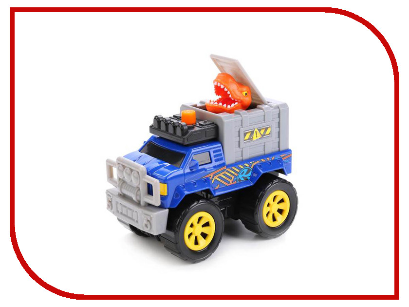 Игрушка Toystate 42115TS toystate машина спецслужба