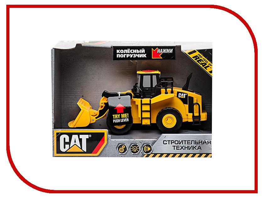 Игрушка Toystate Строительная техника 34623TS-R