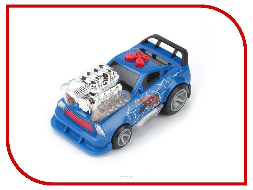 Игрушка Toystate Marvel Человек-паук 90651SP toystate мотоцикл цвет синий