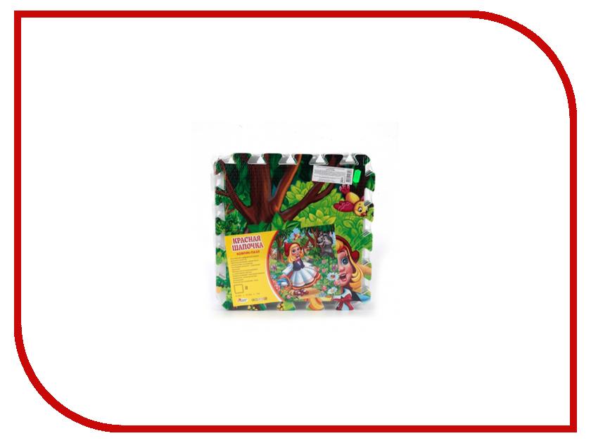 Развивающие коврики FS-RRH  Развивающий коврик Играем вместе Красная шапочка FS-RRH