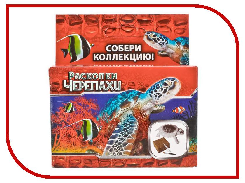 Настольная игра Играем вместе Раскопки Черепахи 666-630-RU