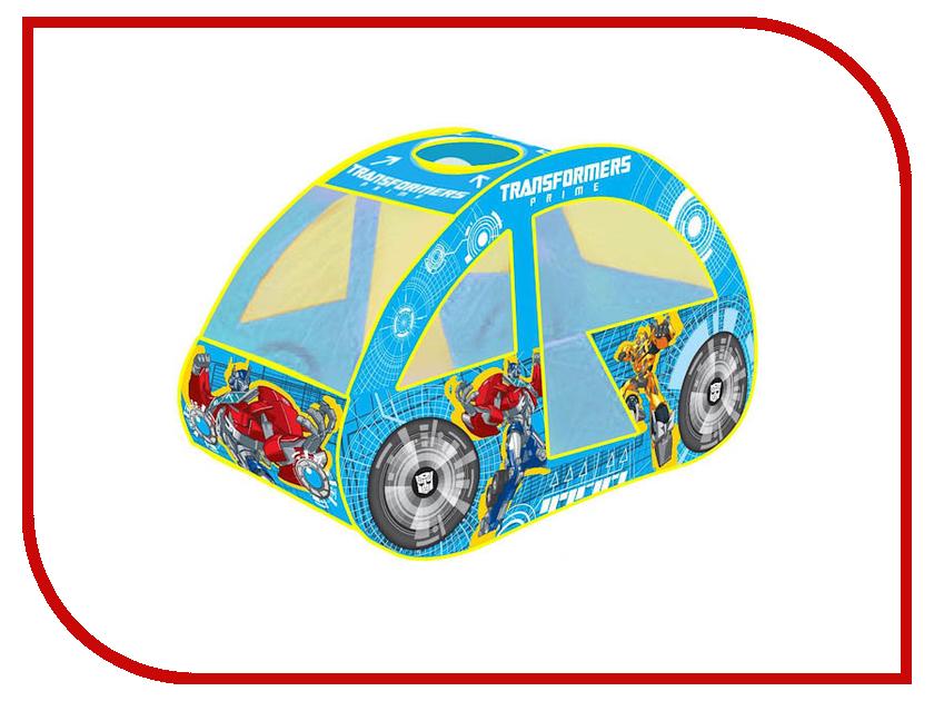 Игрушка Играем вместе Палатка Transformers GFA-0448-R transformers маска bumblebee c1331