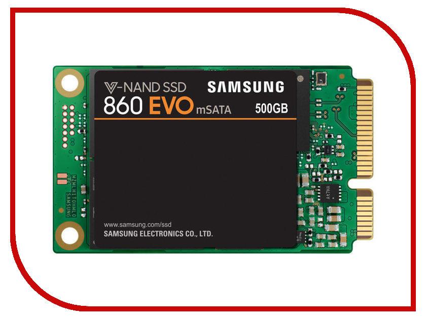 Жесткий диск 500Gb - Samsung 860 EVO MZ-M6E500BW jp 61 20фигурка лошадка титония pavone