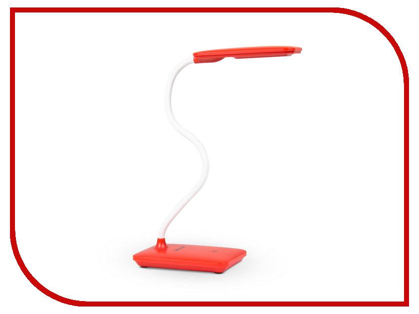 Настольная лампа Deluxe DLTL-102R-6W 1006331