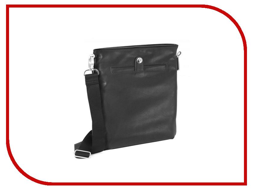 Аксессуар Сумка 10.1-inch Deluxe DLTB-502B-PU10.2 Black универсальная сумка udg ultimate courierbag deluxe black