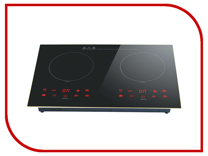 Плита Gemlux GL-IP3600HG плита gemlux gl ic3510pro