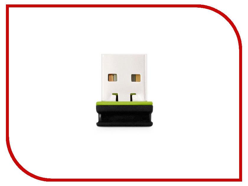 Аксессуар Приёмник Delux G01UF 2.4ГГц USB 1001099 delux