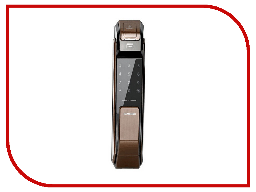 Samsung SHS-P718 XBU/EN