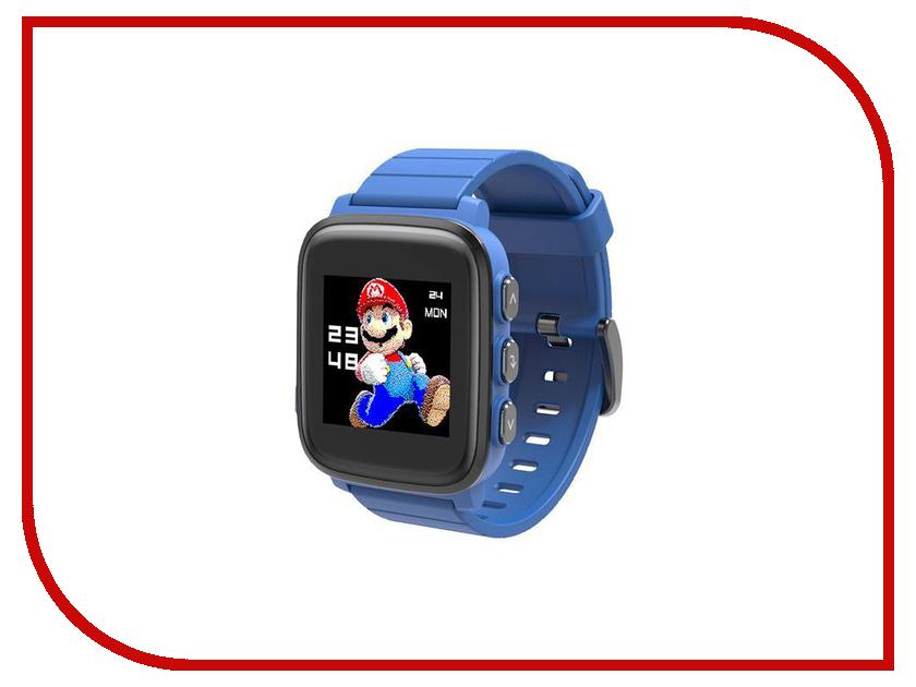 Умные часы SMA Q2 Lite Blue
