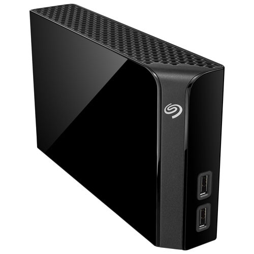 Жесткий диск Seagate Backup Plus Hub 10Tb STEL10000400 жесткий диск seagate backup plus hub 8tb stel8000200