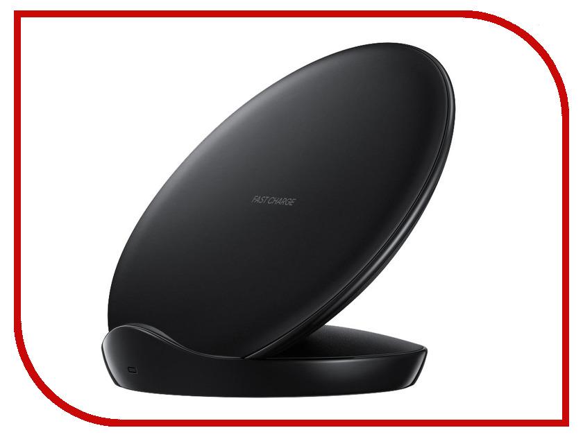 Зарядное устройство Samsung EP-N5100BBRGRU Black стоимость