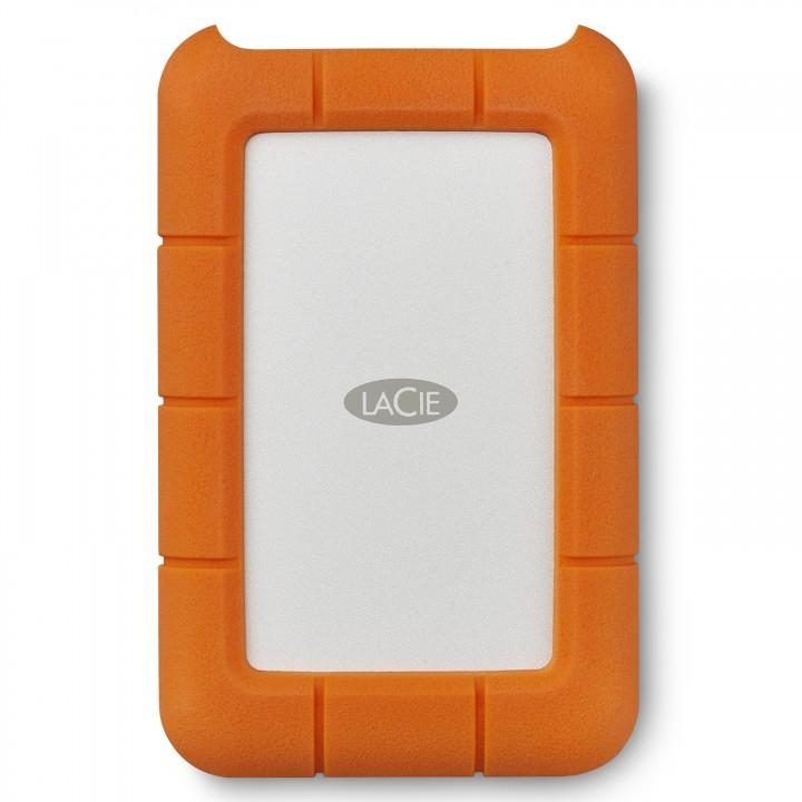 Жесткий диск LaCie Rugged 5Tb STFR5000800