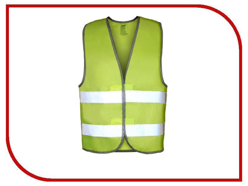 Жилет Protect 5862 777-052 - от XL до XXXXL kaweida white xxxxl