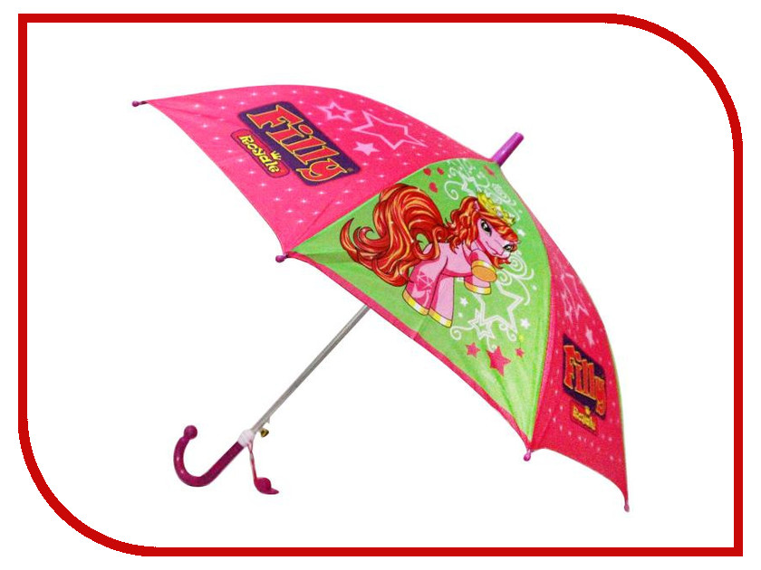 Зонт Играем вместе Филли UM45-FILL