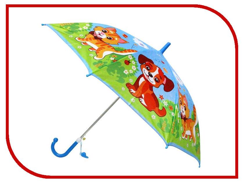 Зонт Играем вместе Домашние животные UM45-DOM po juan unpet домашние животные ручной работы apple