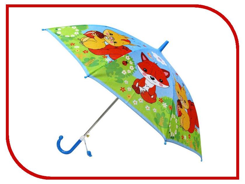 Зонт Играем вместе Лесные животные UM45-LES игровые центры oribel лесные друзья