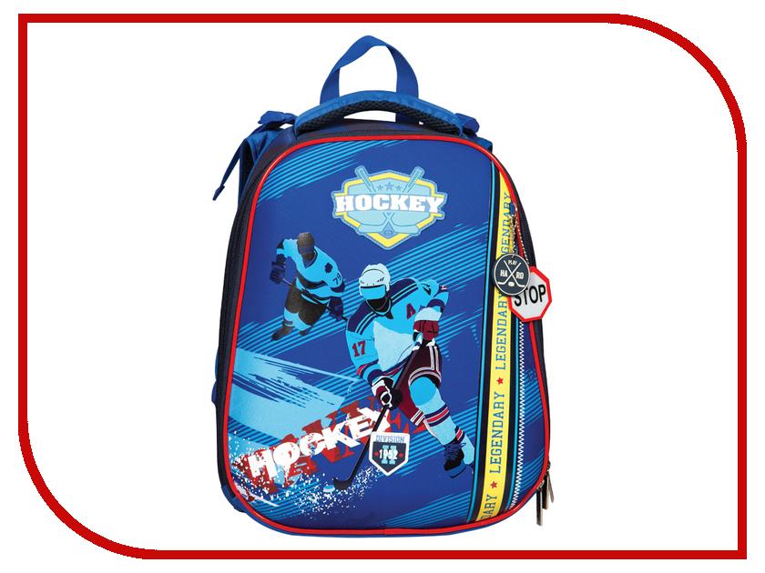 для начальной и средней школы Hockey RU038028  Рюкзак Berlingo Expert Hockey RU038028 254944
