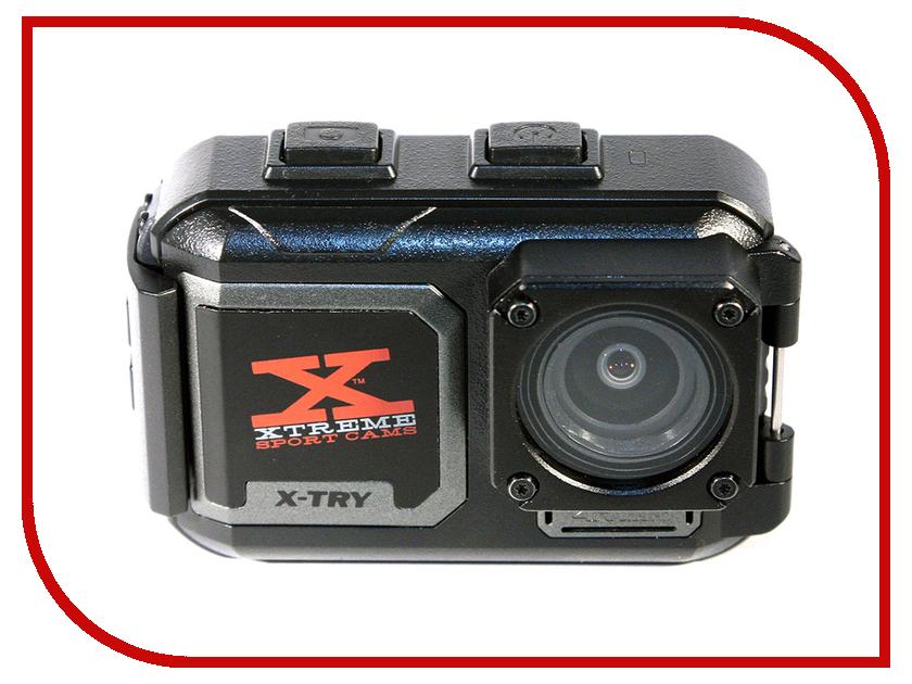 Экшн-камера X-TRY XTC800
