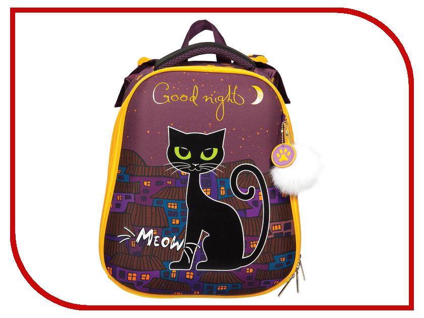 Рюкзак Berlingo Expert Night cat RU038008 254925
