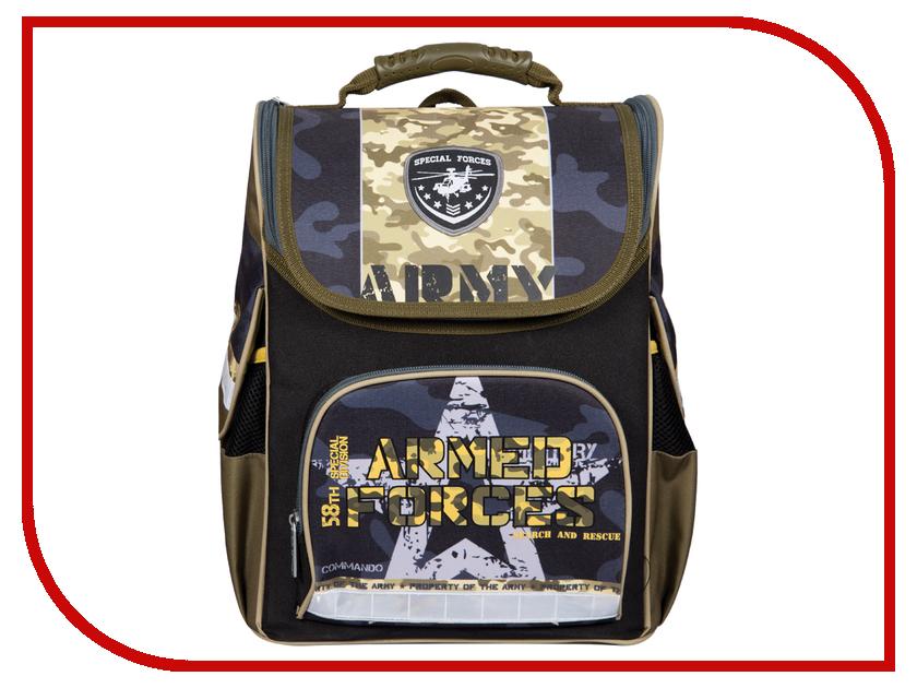 Рюкзак Berlingo Standard Army RU038037 254973