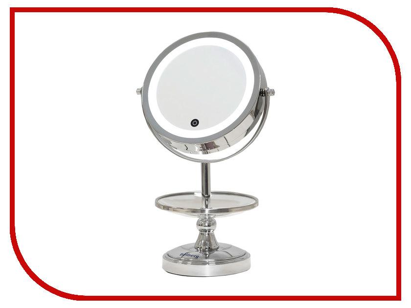 Зеркало косметическое Belberg BZ-01 с подсветкой