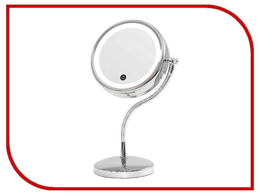 Зеркало косметическое Belberg BZ-02 с подсветкой