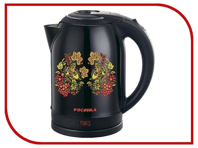 Чайник Росинка Хохлома РОС-1007