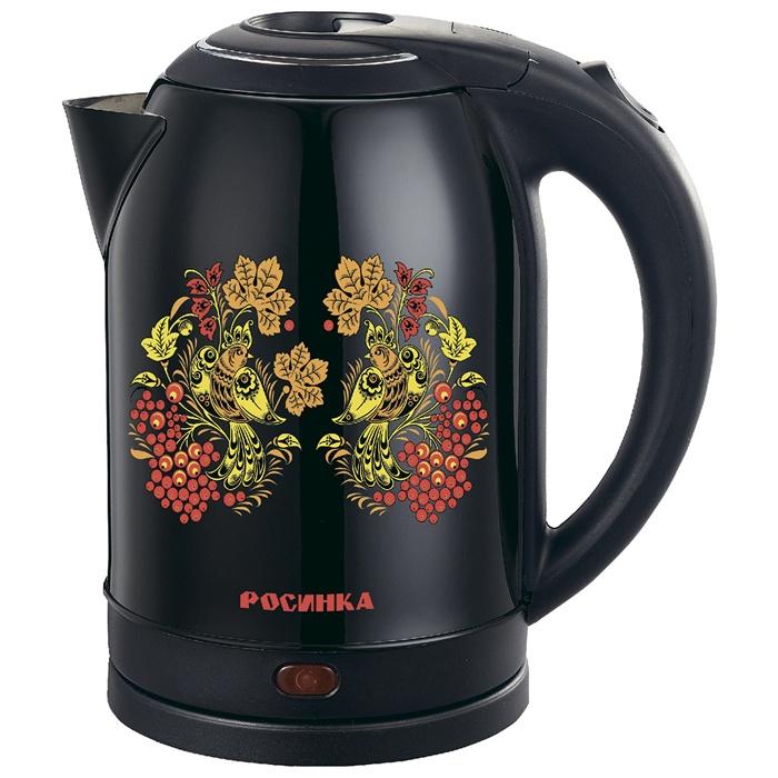 Чайник Росинка РОС-1007 Хохлома