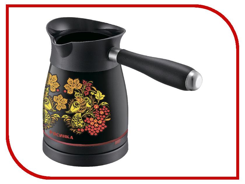 Кофеварка Росинка Хохлома РОС-1008