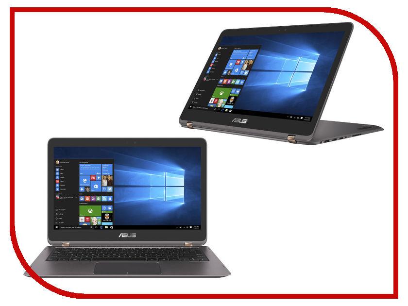 Ноутбук ASUS Zenbook UX360UAK-C4222T 90NB0C03-M12910 (Intel Core i7-7500U 2.7 GHz/16384Mb/512Gb SSD/No ODD/Intel HD Graphics/Wi-Fi/Bluetooth/Cam/13.3/1920x1080/Windows 10 64-bit) моноблок lenovo ideacentre aio 520 24iku ms silver f0d2003urk intel core i5 7200u 2 5 ghz 8192mb 1000gb dvd rw intel hd graphics wi fi bluetooth cam 23 8 1920x1080 dos
