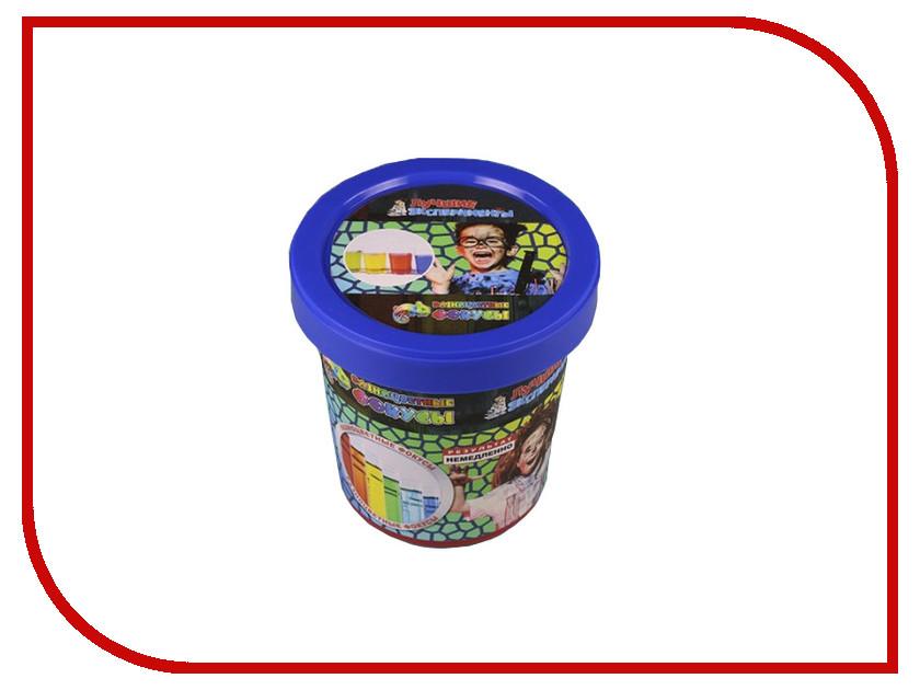 Игра Bumbaram Юный Химик Разноцветные фокусы Х040