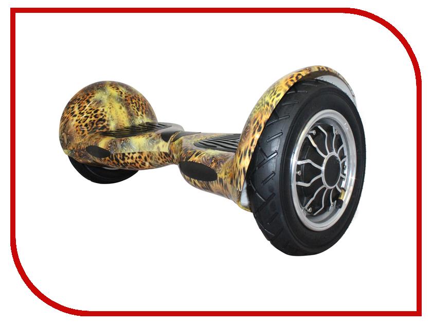 Гироскутер SpeedRoll Premium Suv 05APP Самобалансировка Yellow Leopard гироскутер speedroll premium suv 05app с самобалансировкой yellow fire