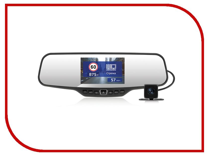 Фото - Видеорегистратор Neoline G-Tech X27 Dual hi fi стойка solid tech ros 2 regular cherry