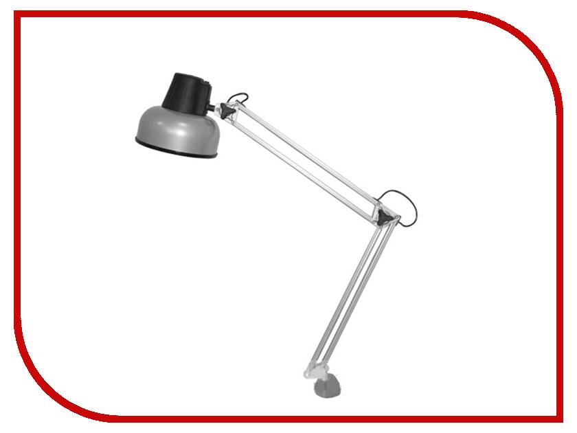 Настольная лампа Трансвит Бета Silver настольная лампа трансвит нт 101 silver
