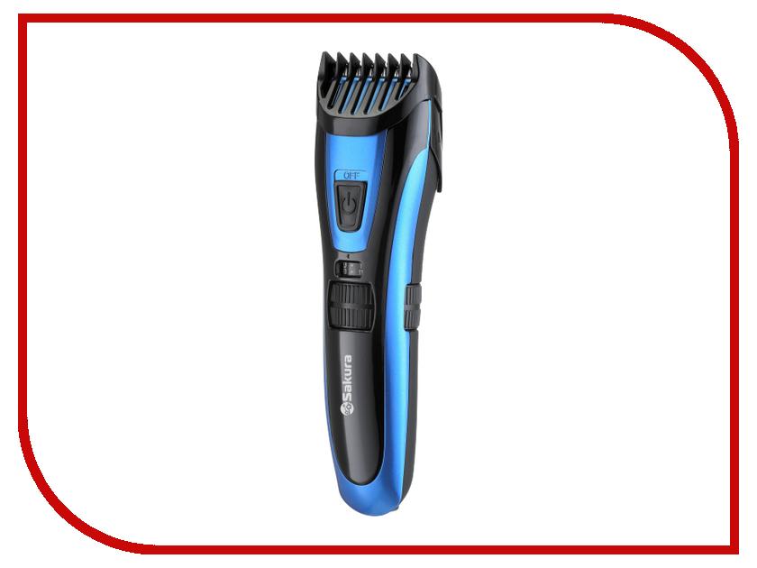 Машинка для стрижки волос Sakura SA-5174BL