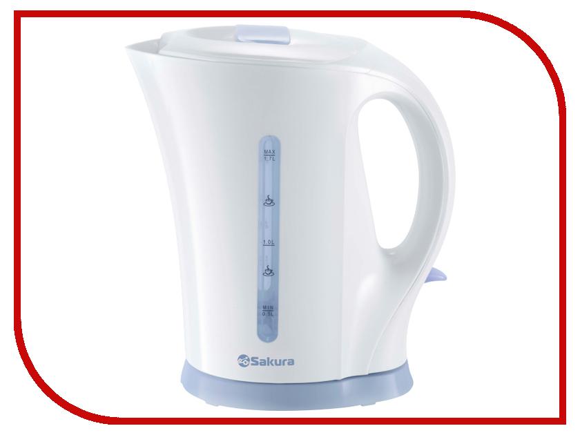 Чайник Sakura SA-2515BL