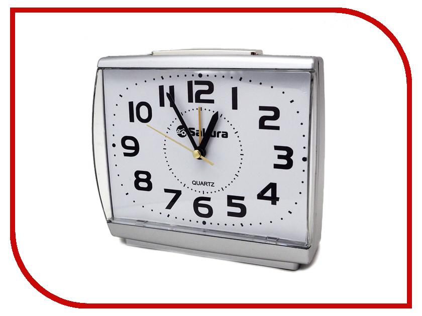 Часы Sakura SA-8502W цена