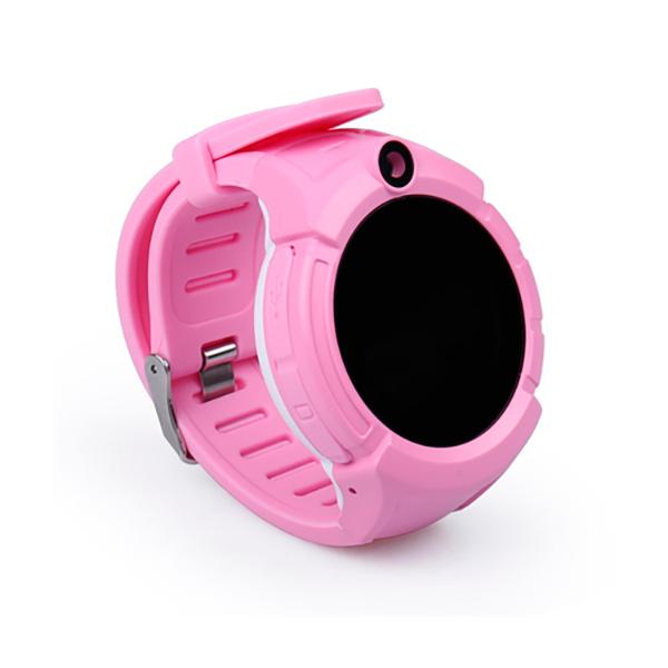 лучшая цена Wokka Watch Q360 Pink