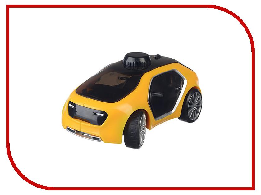 Игрушка T-Toyz WB/T-car Закрытые двери Yellow 4601234517119 t