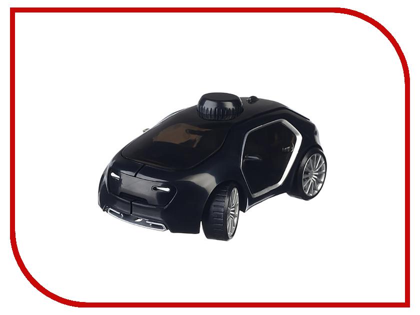 Игрушка T-Toyz WB/T-car Закрытые двери Black 4601234517126