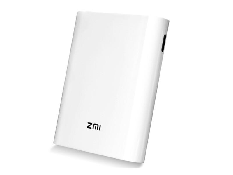 Wi-Fi роутер Xiaomi ZMI 4G