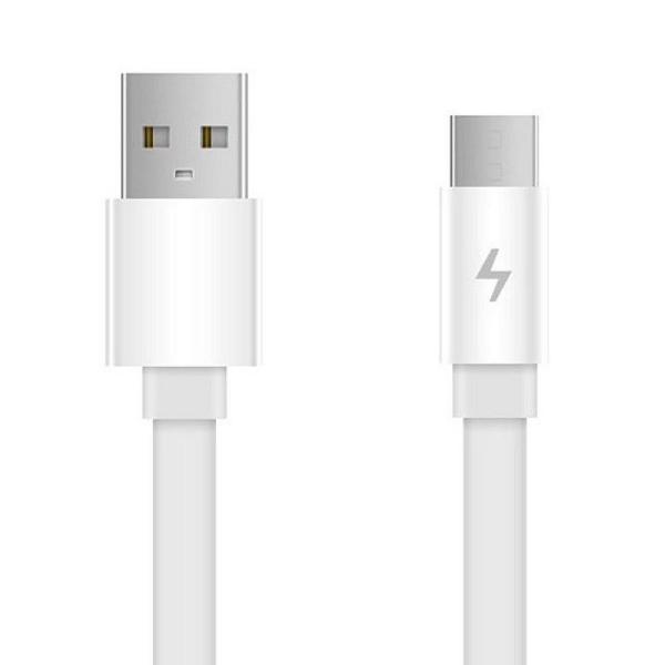 Фото - Аксессуар Xiaomi ZMI AL600 USB - MicroUSB 100cm White аксессуар