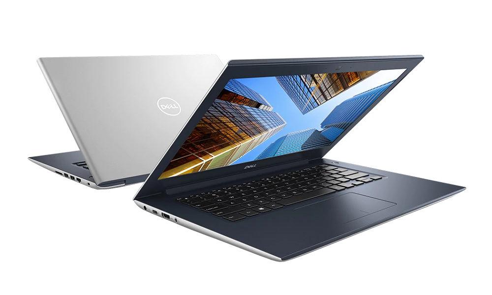 Ноутбук Dell Vostro 5471 5471-4648 (Intel Core i5-8250U 1.6 GHz/8192Mb/256Gb SSD/No ODD/Intel HD Graphics/Wi-Fi/Bluetooth/Cam/14.0/1920x1080/Linux)