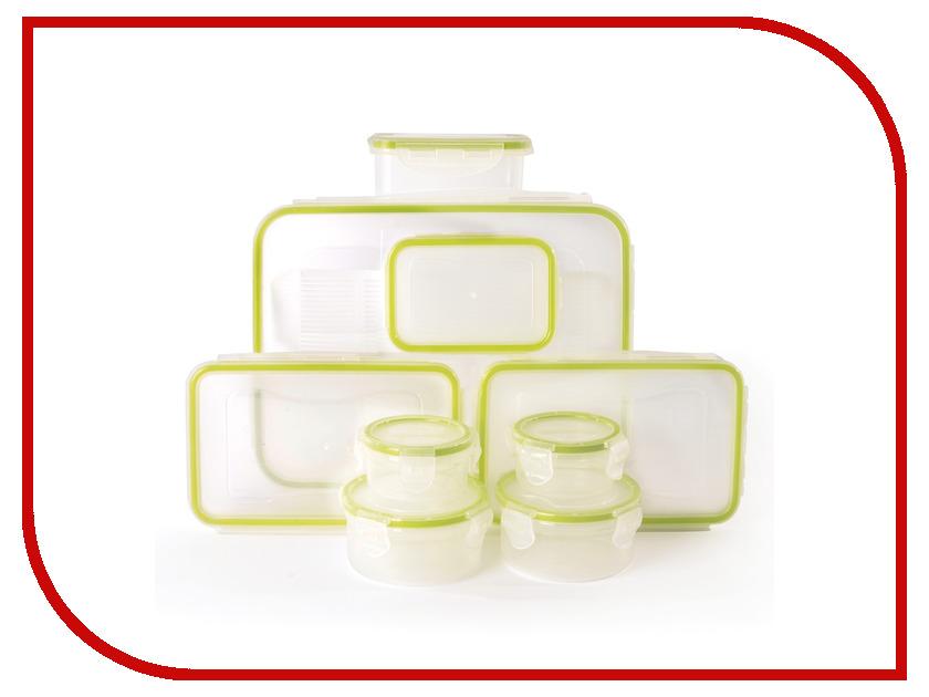 Набор контейнеров Berghoff CooknCo 2800110 набор контейнеров bradex tk 0204