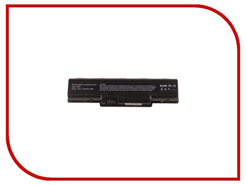 Аккумулятор 4parts LPB-5532 для Acer Aspire 4732/5334/5516/5517/5532/5732/5734/eMachinesD525/D725/E527/E625/E627 11.1V напильник 203 мм truper lpb 8b 15221