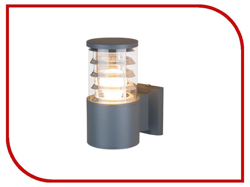 Светильник Elektrostandard 1408 Techno Grey установочный комплект для багажника thule 1408
