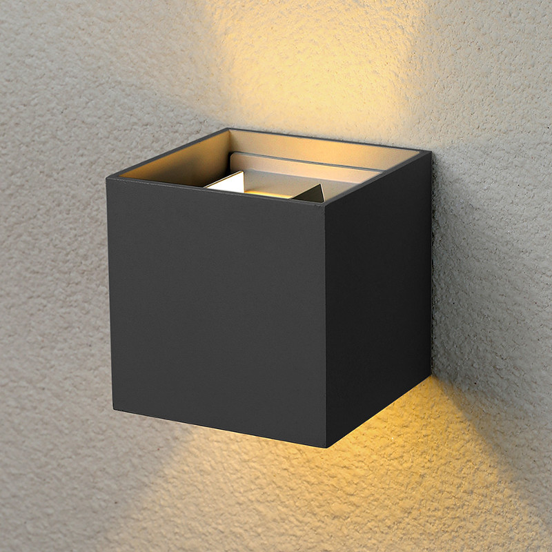 Светильник Elektrostandard 1548 Techno Led Winner Black
