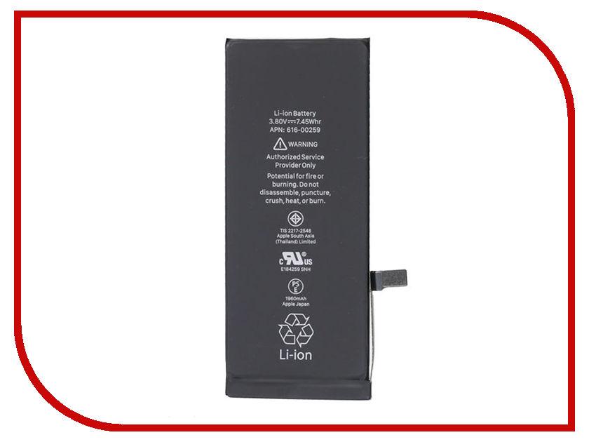 Аккумулятор 4parts SPB-iP7 для APPLE iPhone 7