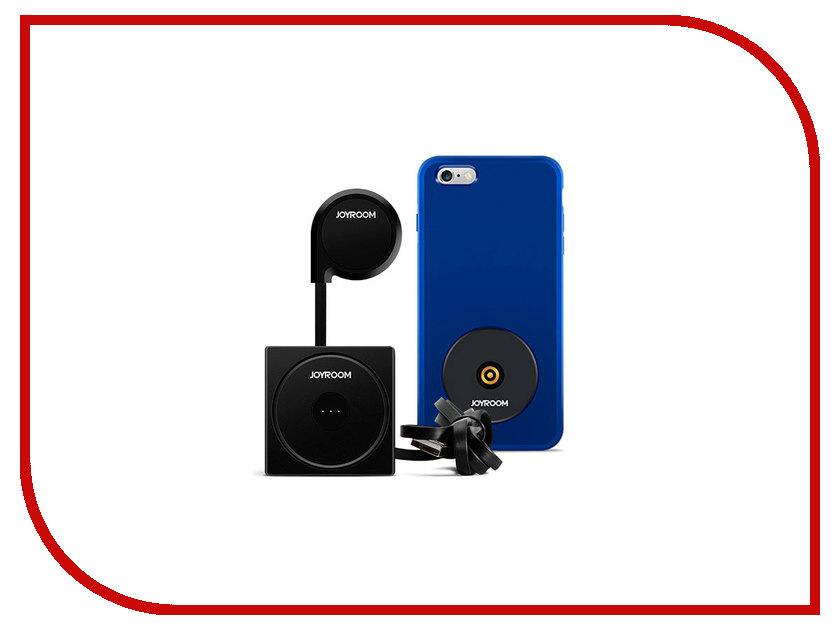 Зарядное устройство JoyRoom ZS141 Blue для Apple iPhone 6